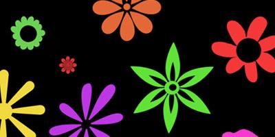 Кисти - 29 цветков