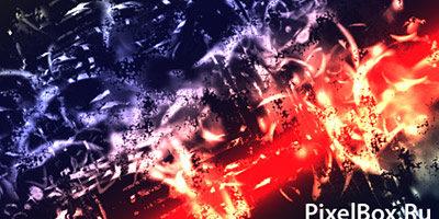 Кисти Crystaline для Photoshop