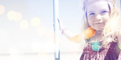 Видеоурок - Обрабатываем детское фото в фотошопе