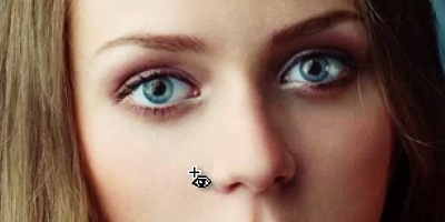 Видеоурок - Убираем красные глаза