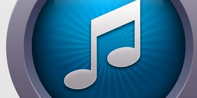 Рисуем iTunes иконку в стиле Mac
