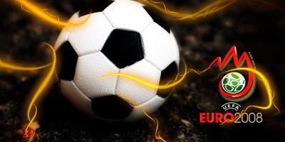 Дизайн в стиле UEFA