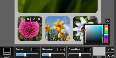 Как сделать фотоколлаж онлайн бесплатно из нескольких фотографий