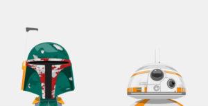 Набор иконок «Звёздные войны»