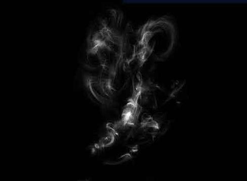 Набор кистей «Дымок»
