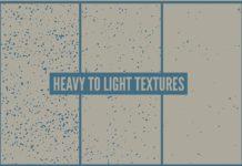 Набор текстур «Пыль»