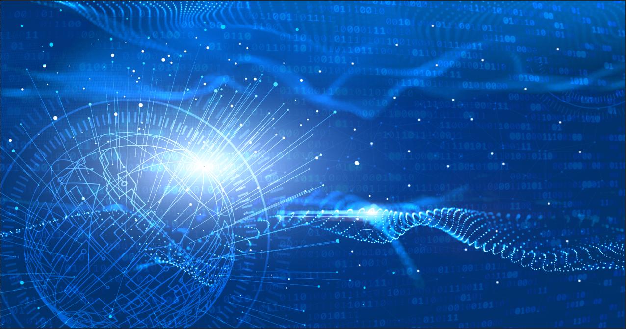 Набор psd-фонов «Будущее технологий»