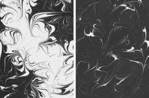 Набор текстур «Мрамор Эбра»