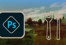 Малоизвестные функции Photoshop, ускоряющие рабочий процесс. Часть 1