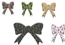 Набор стилей «Цветы»