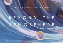 Набор фонов «3D пространство и космос»