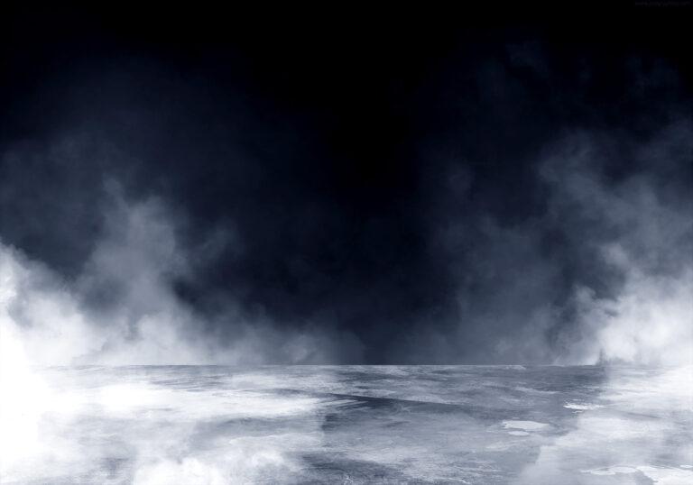 PSD-шаблон «Бетон и дым»