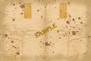 Набор фонов «Винтажная бумага»
