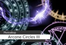 Набор кистей «Чародейские круги»