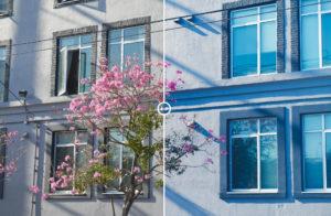 Набор LUT цветов «Сочная пастель»