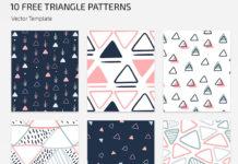 Набор текстур «Геометрические узоры»