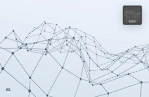 Набор кистей «Соединительные линии»