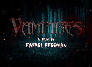 Стиль слоя «Вампиры»