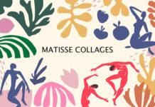Набор текстур Анри Матисса
