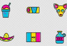 Лучшие наборы иконок для дизайнеров и художников в 2020 году