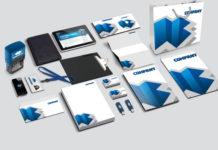 6 psd-мокапов для брендинга и фирменного стиля
