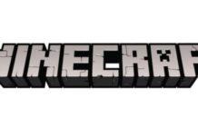 Шрифты из игры Майнкрафт