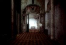 Фоны пустой комнаты для фотошопа