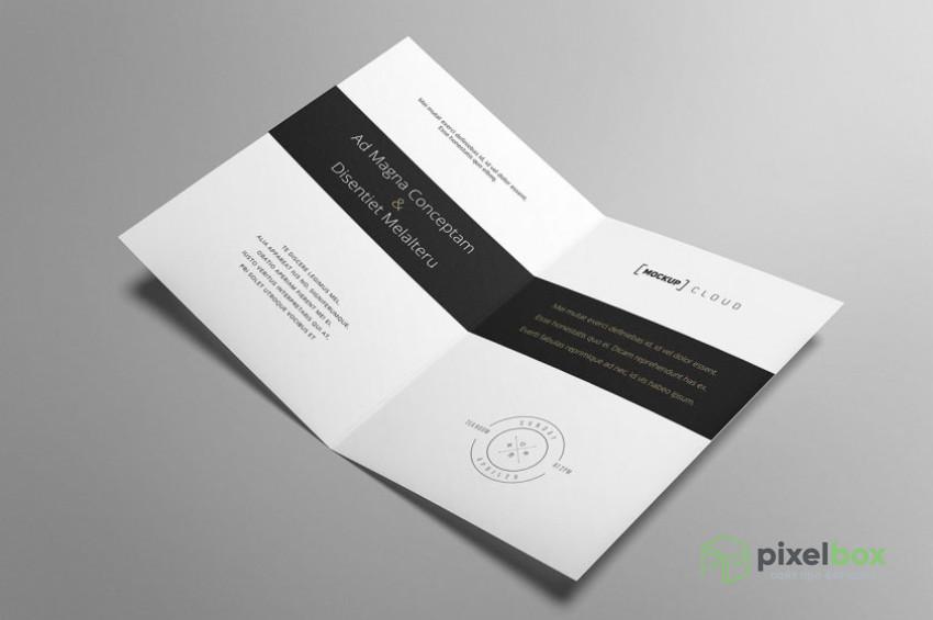 PSD-шаблоны приглашений