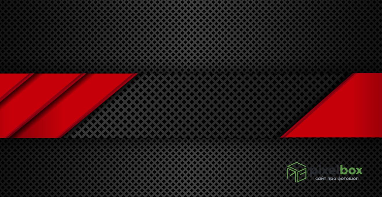 PSD-шаблоны и изображения шапок для Youtube