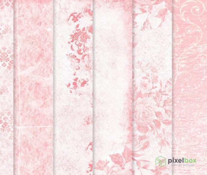 Розовые фоны для Photoshop