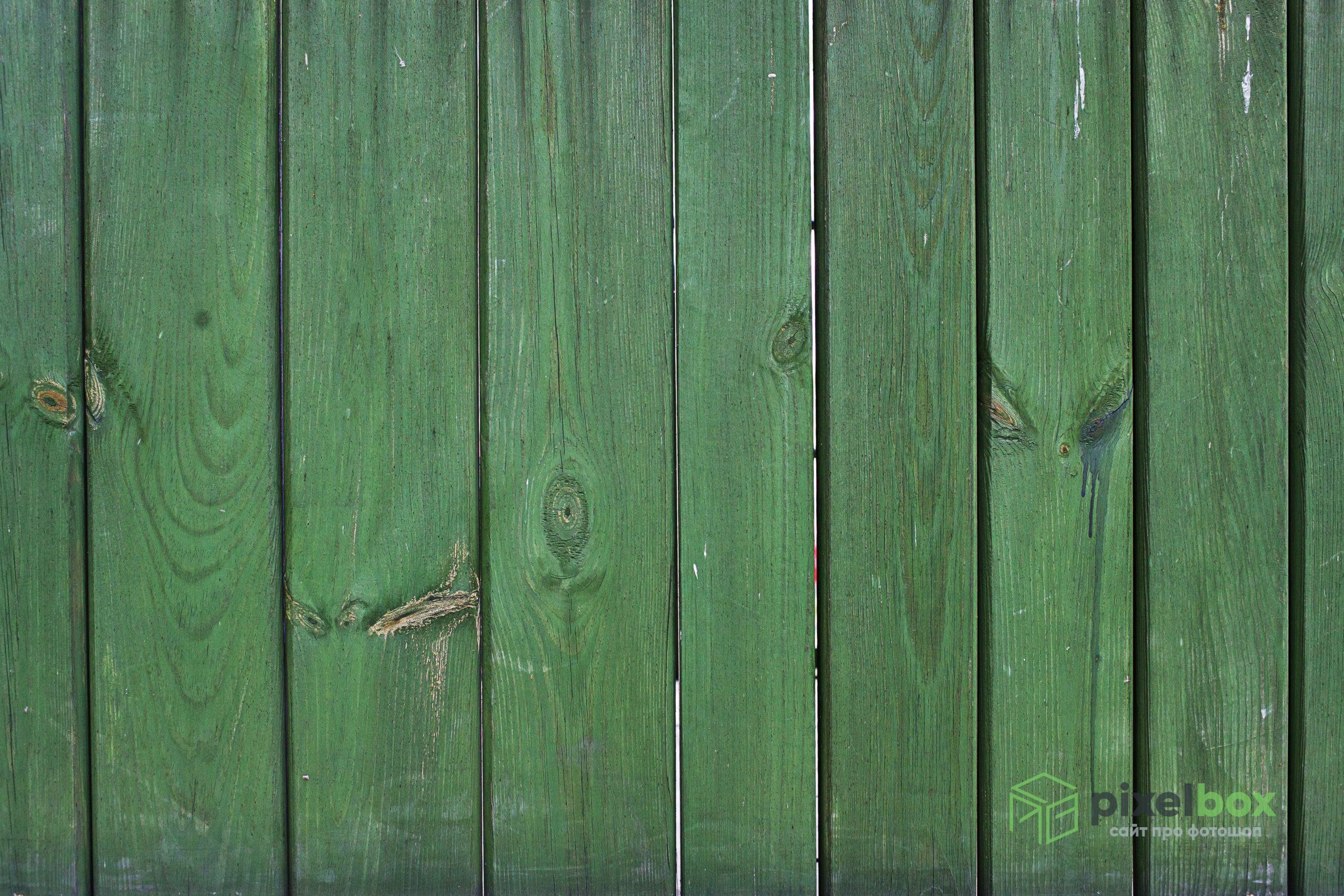 Зеленые фоны и текстуры для Photoshop и дизайна