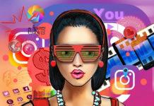 100 аватарок для Instagram