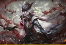 100 тёмных аватарок для Steam