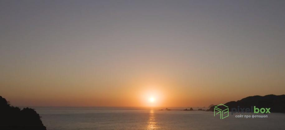 Коллекция футажей на тему Море