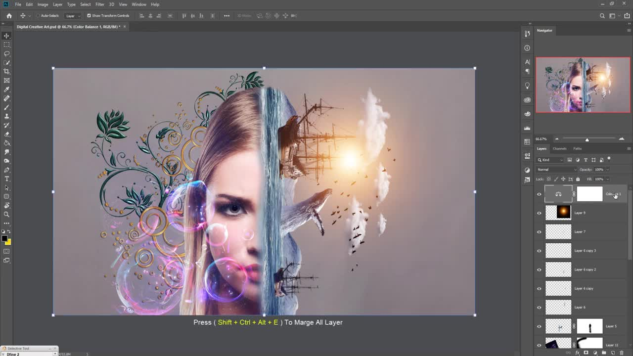 10 полезных фишек Adobe Photoshop: что умеет популярный фоторедактор
